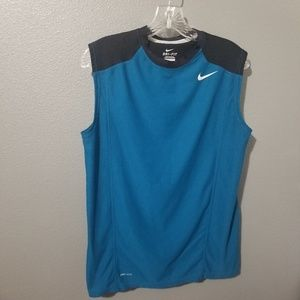 Mens Nike Dri-Fit Tank